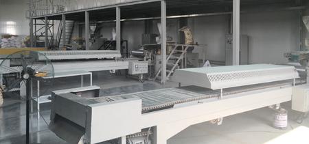 塑粉生产线